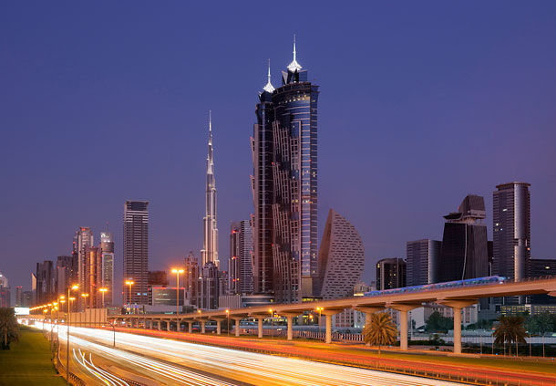 Factio Magazine: Destination Dubai: What to Do, Where to Stay, Where to Eat