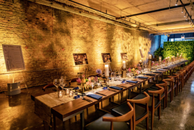 BizBash: 10 New Chicago Venues for 2019 Summer Entertaining and Events
