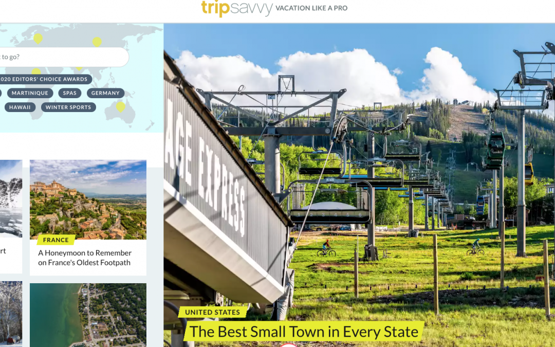 Editorial Quality Assurance for Dotdash: TripSavvy