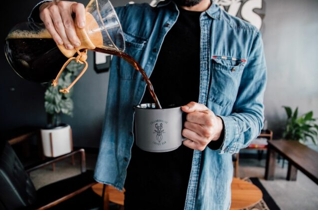 Editing BobVila Buyer's Guide: The Best Pour-Over Coffee Makers for a Smooth Cup of Joe