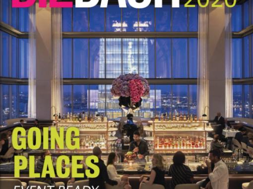 BizBash Best 2020 Print Issue