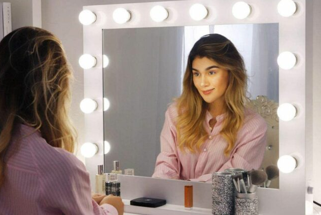 Editing BobVila.com Buyer's Guide: The Best Vanity Mirrors for the Home