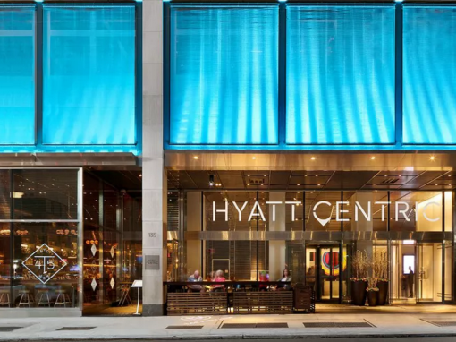 Editorial Quality Assurance for Dotdash: A Review of Hyatt Centric Times Square, New York, New York for TripSavvy