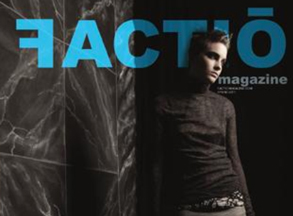 Factio Magazine Spring 2011