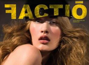 Factio Magazine Winter