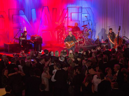 Factio Magazine: The Discovery Ball 2019 Raises $2.1 Million for Cancer and Wows Guests With Barenaked Ladies Performance