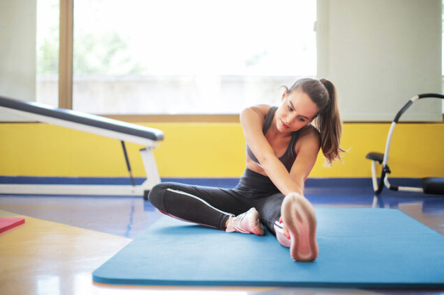 Editing BobVila.com Buyer's Guide: The Best Gymnastics Mats for Practicing at Home