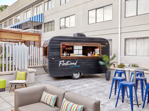 BizBash: 10 New Venues in Nashville for Spring 2021 Meetings and Events