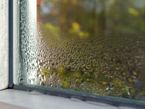 Bob Vila: Solved! Why Is My House So Humid?