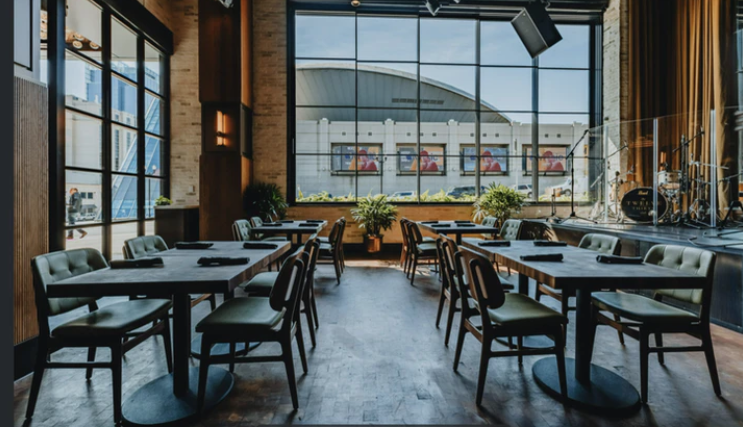 BizBash: 10 New Venues in Nashville for Summer 2021 Meetings and Events