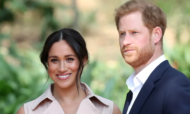 House Digest: How Harry And Meghan's CA Home Is Different Than Their Royal Home