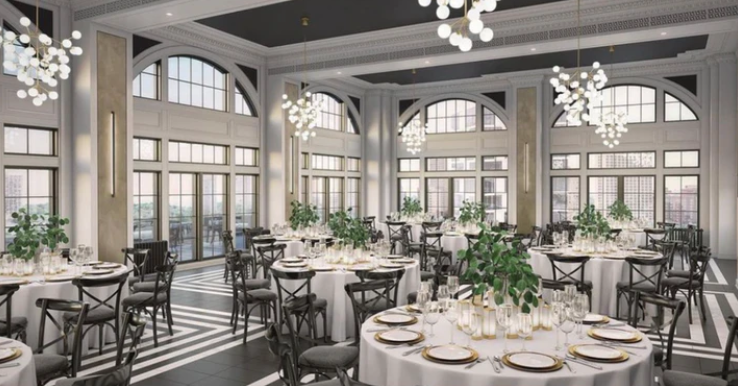 BizBash: 10 New Venues in Chicago for Summer 2021 Meetings and Events